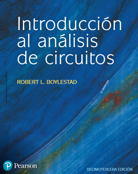 Boylestad Introductory Circuit Analysis 13th Edition