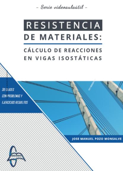 Ingebook Resistencia De Materiales Cálculo De Reacciones