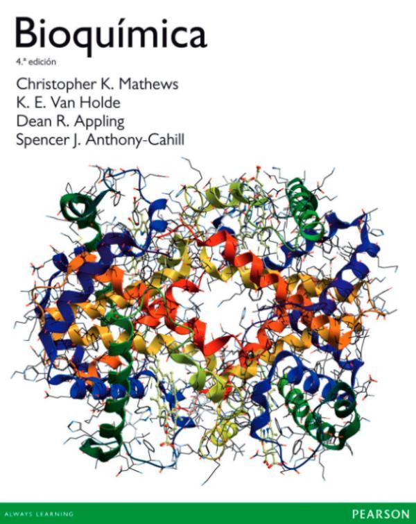 Ingebook Bioquímica 7ed Con Aplicaciones Clínicas
