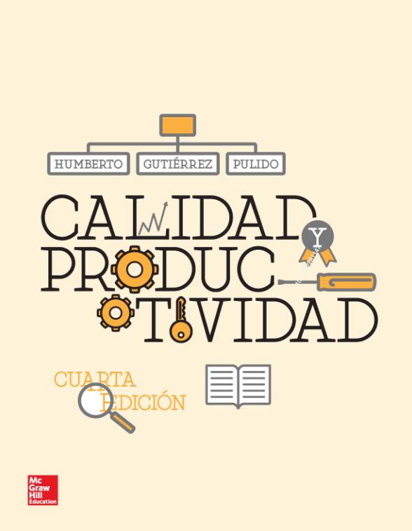 calidad y productividad humberto gutierrez pulido pdf gratis