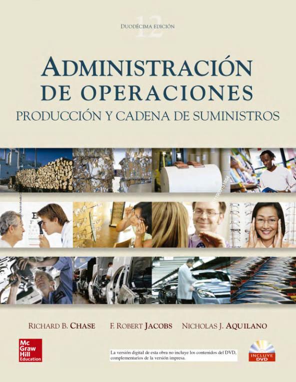 Principios De Administracion De Operaciones Render Heizer 7 Edicion Pdf