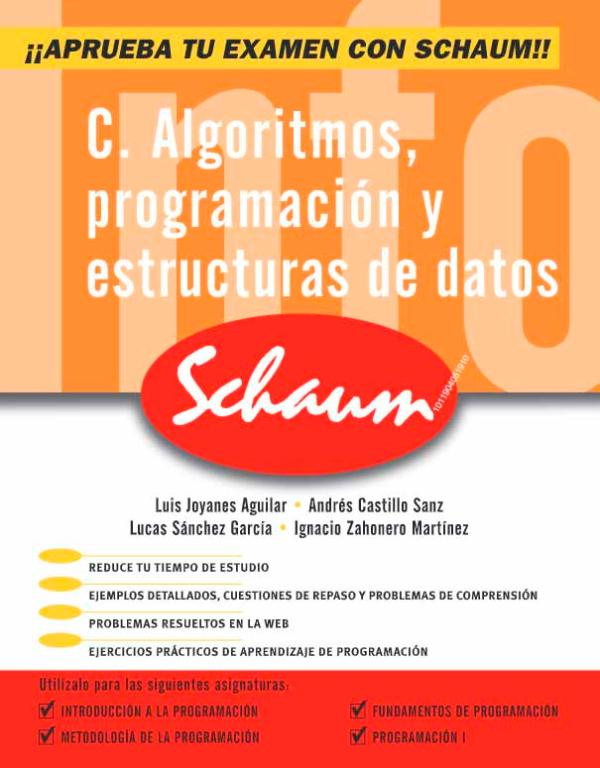 Ingebook Fundamentos De Programación 2ed Libro De