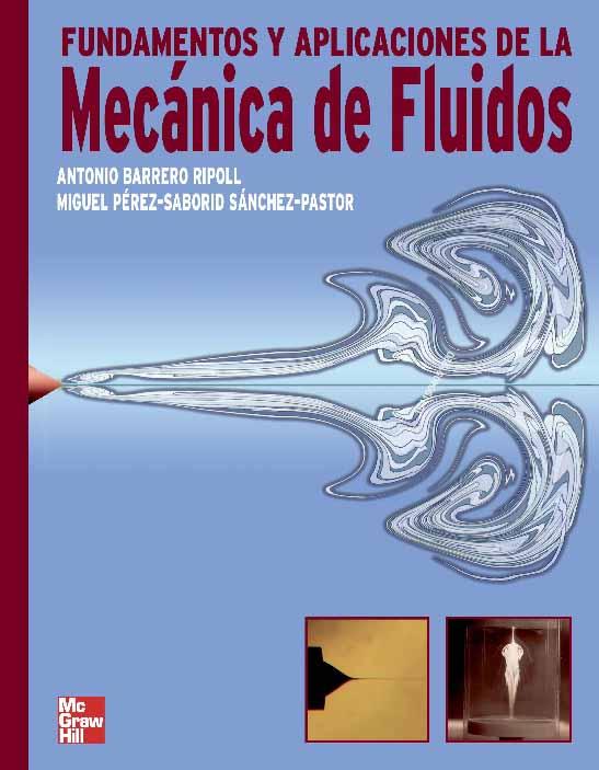 Ingebook Fundamentos Y Aplicaciones De Mecanica De Fluidos