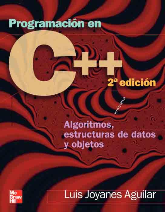 Ingebook PROGRAMACIN EN C Algoritmos estructuras